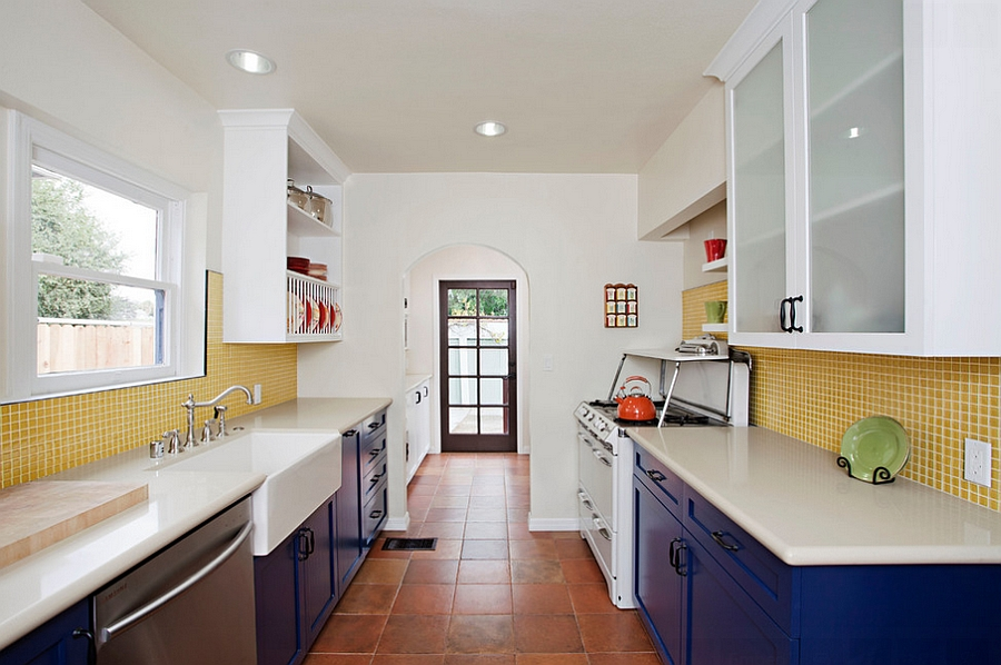 Eclectic-kitchen-with-blue-cabinets-and-yellow-tile-backsplash.jpg