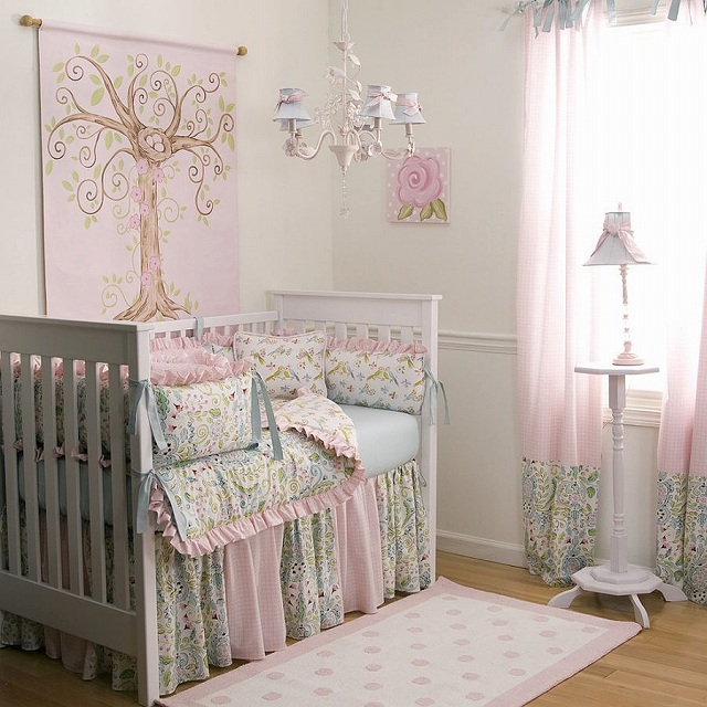 Elegant-use-of-pink-in-the-bright-and-beautiful-nursery.jpg