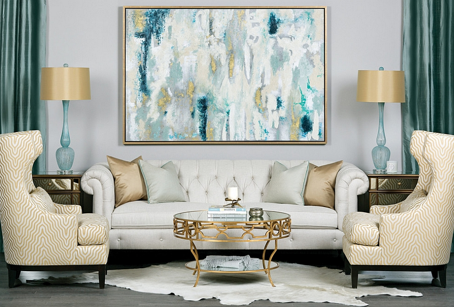 Fabulous-blend-of-teal-and-gold-in-the-living-room.jpg