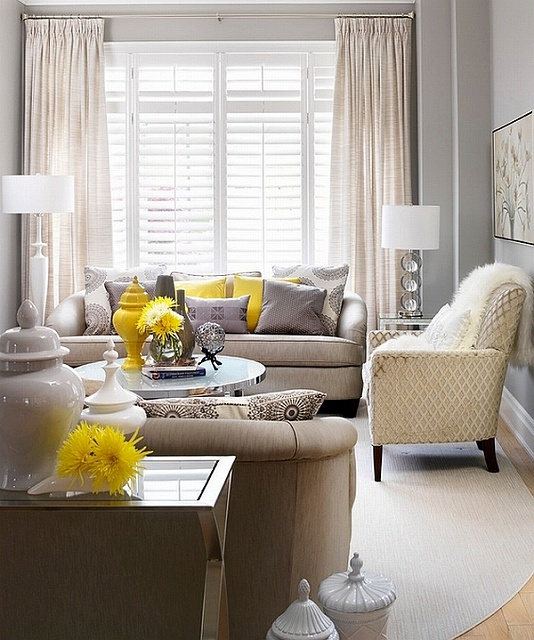Pops-of-bright-mango-yellow-bring-cheerfulness-to-the-living-room.jpg