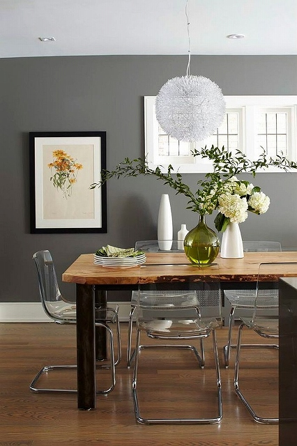 Smart-dining-room-in-gray-keeps-things-simple-and-stylish.jpg
