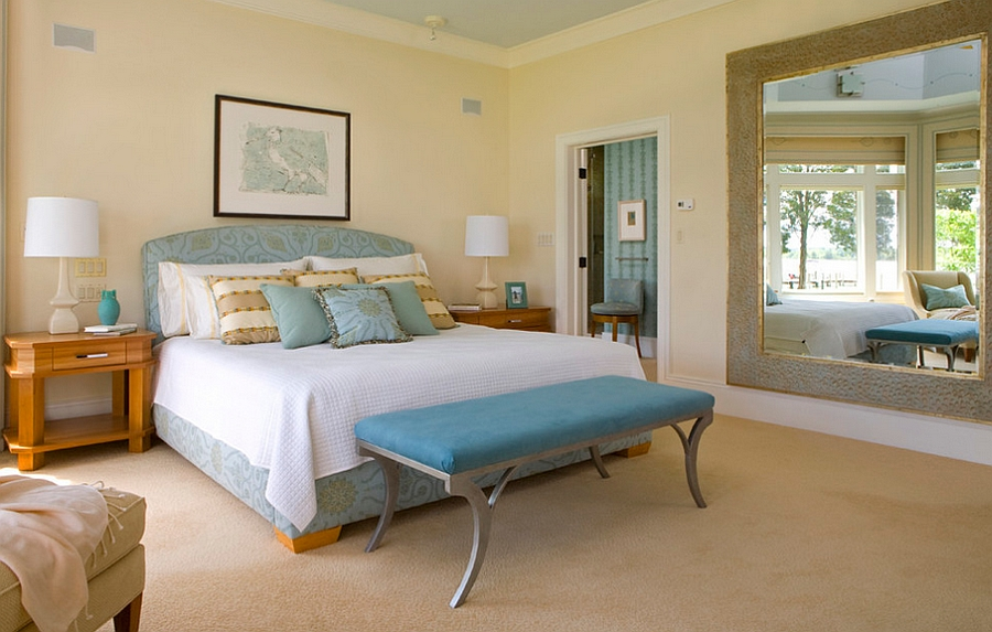 Soft-yellow-and-cool-blue-give-the-room-an-inviting-ambiance.jpg