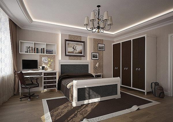 Stylish-teenage-boys-bedroom-clad-in-brown-and-cream_20150303080014b51.jpg