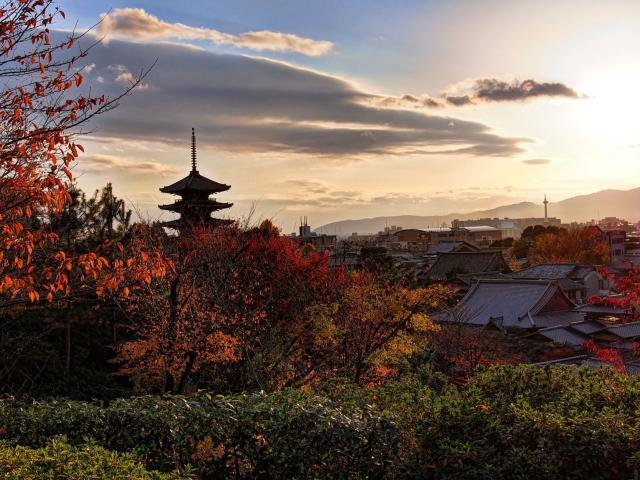 京都の不動産事情