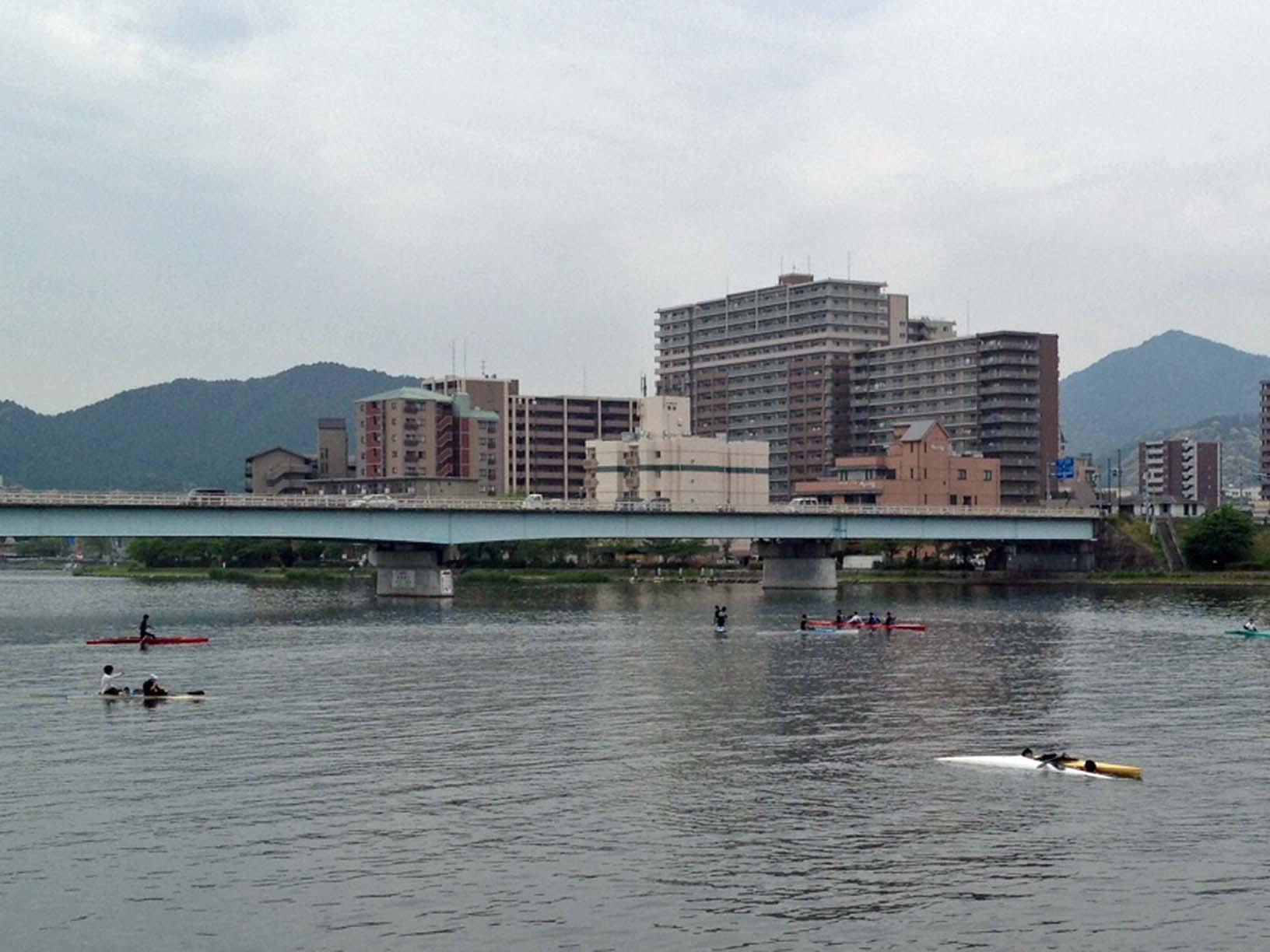 琵琶湖の風景2