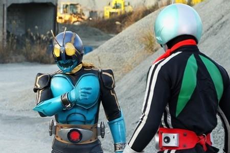仮面ライダー4号の動画配信|ドラマ見逃しフルを …