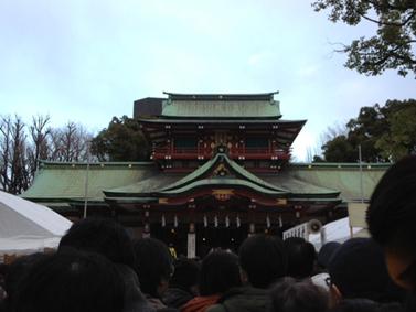 富岡八幡宮2015
