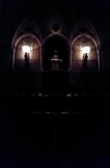 ホグワーツ城-4