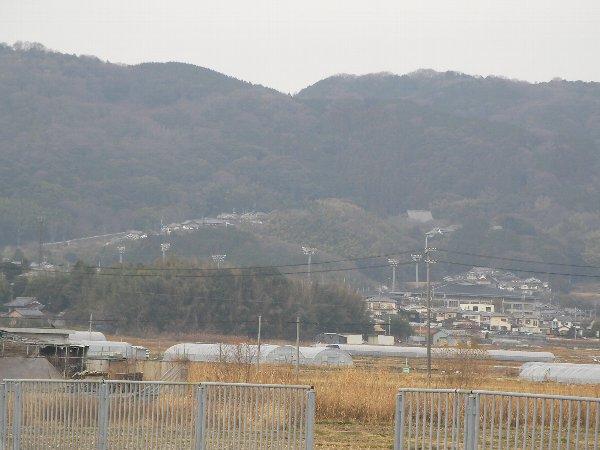 201501141113谷田寺遠望①