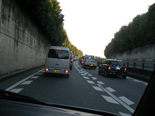 201502161645渋滞中
