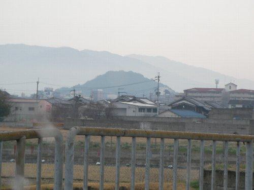 201501261047耳成山②