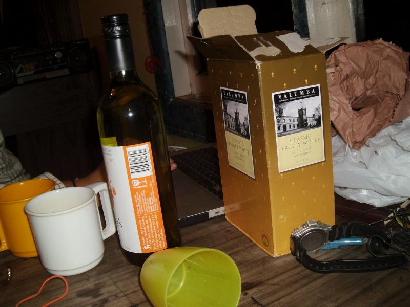 BOXワイン