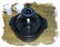 セラミック炊飯釜