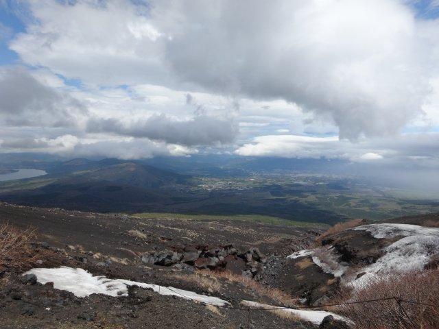富士山2015.5.4 115