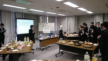 壮行会 島根県民会館 会議室