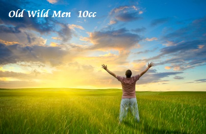 Old Wild Men - 10cc