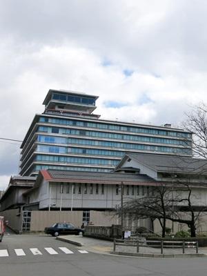 京都国際ホテル1502