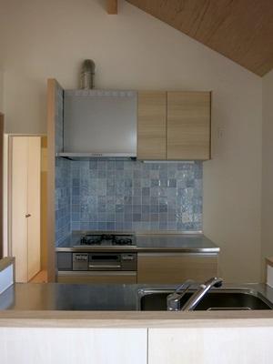 NNⅡ型キッチン1504