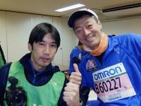 BL150215京都マラソン当日1DSCF2419