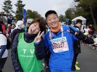 BL150215京都マラソン当日3DSCF2825