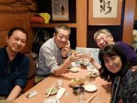 BL150327京都マラソン打ち上げ2#SCF3953