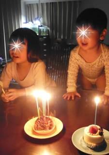 ブログ2 0406ケーキ