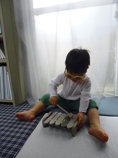 ブログ2 0412恵比寿22番館 (9)