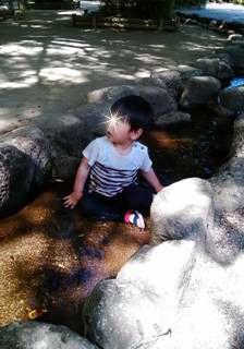 ブログ2 0503公園 (2)
