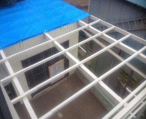 12日車庫