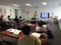Diploma Presentation JUN 2015 2 アロマスクール マッサージスクール オーストラリア