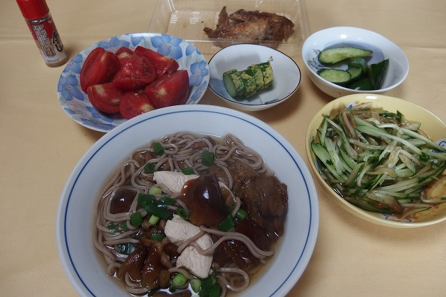 坦々麺 043