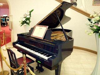 150704_3290「宝塚大劇場」劇場内の自動演奏ピアノVGA