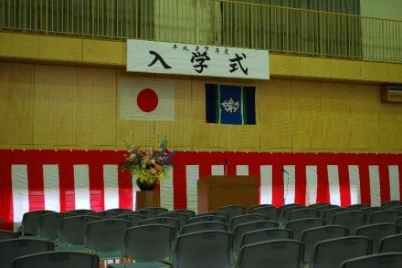 入学式06