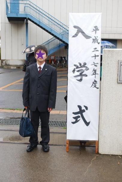 入学式05