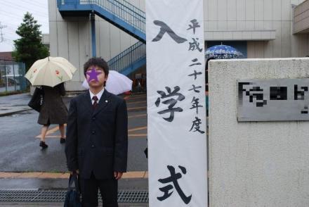 入学式04