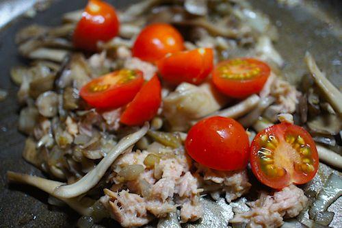 tuna maitake2