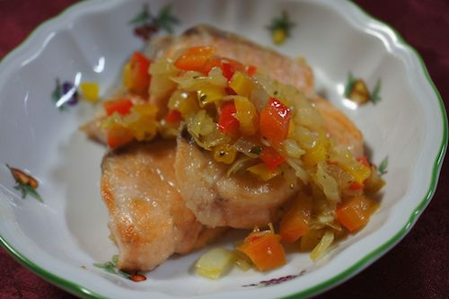 salmon escabeche2