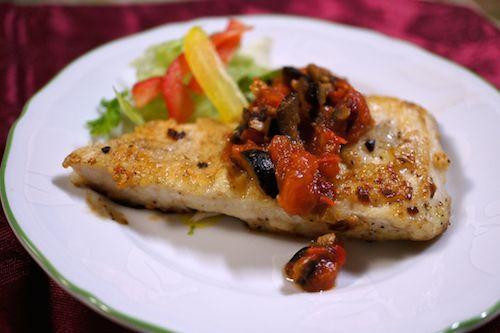 salmon asparagus cream sauce 3