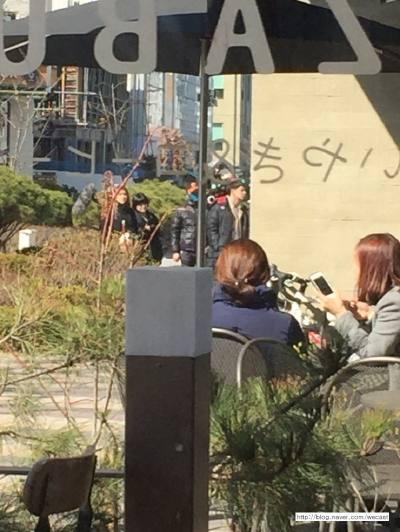 3月13日 15ユチョン3