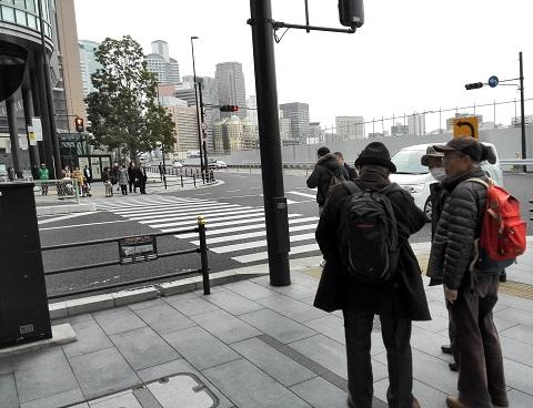 1 グランテロント大阪