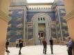 7 バビロニアのイシュタル門と行列通りを再現(拡大)