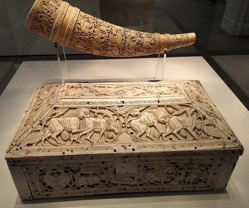 17 ペルガモン博物館・館内展示