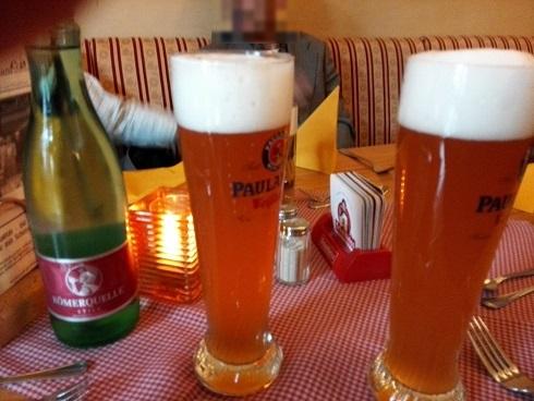 3 ビール