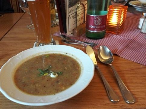 4 スープ