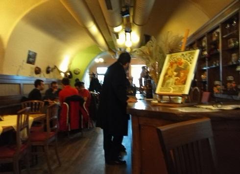 11 レストラン・昼食