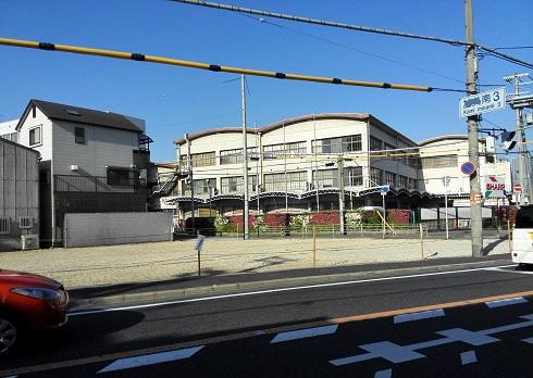 6 大阪市・リタイア前の勤務場所