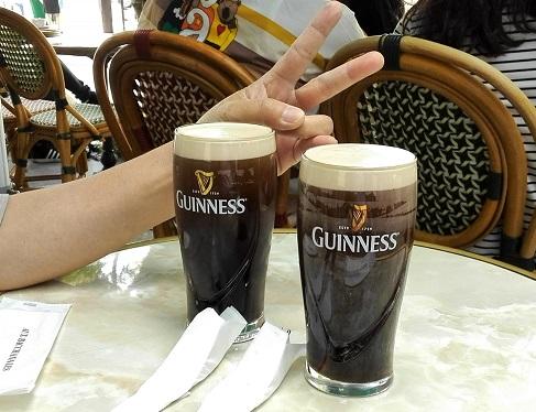 6 ギネスビール