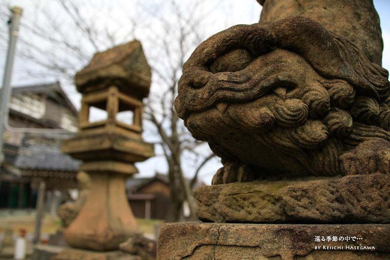 東伯郡 赤碕 神崎神社