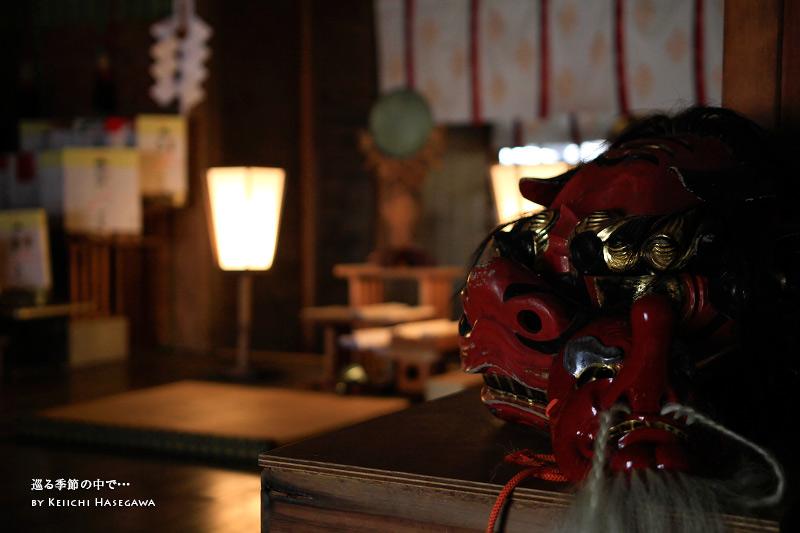 赤碕 神崎神社