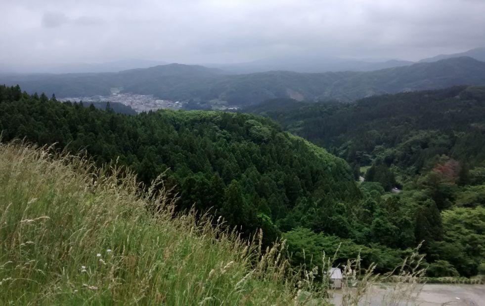 阿武隈高地